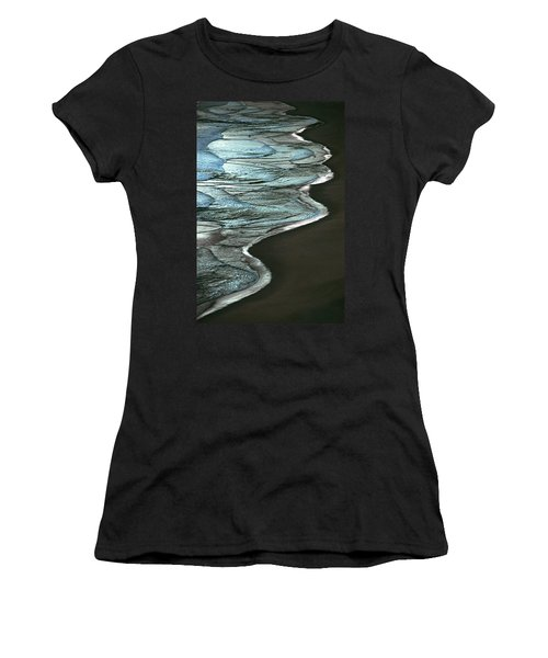 Waves Of The Future Women's T-Shirt