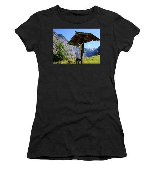 Wayside Women's T-Shirt
