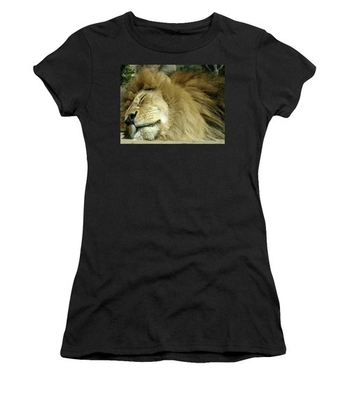 We All Like To Pass As Cats Women's T-Shirt