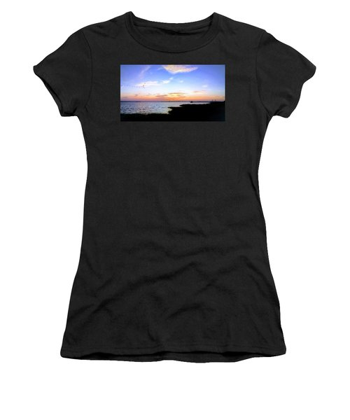 We Have Arrived Women's T-Shirt