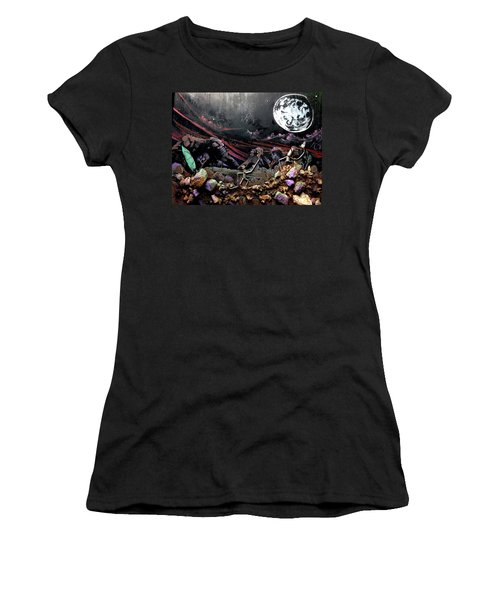We Stopped For That?? Women's T-Shirt