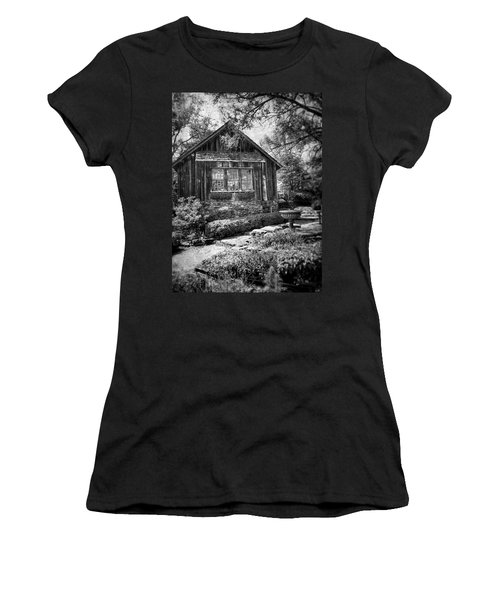 Weathered With Time Women's T-Shirt