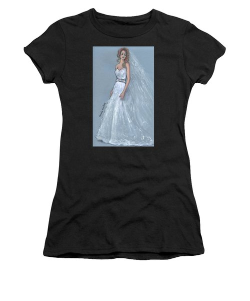 Wedding Day Women's T-Shirt