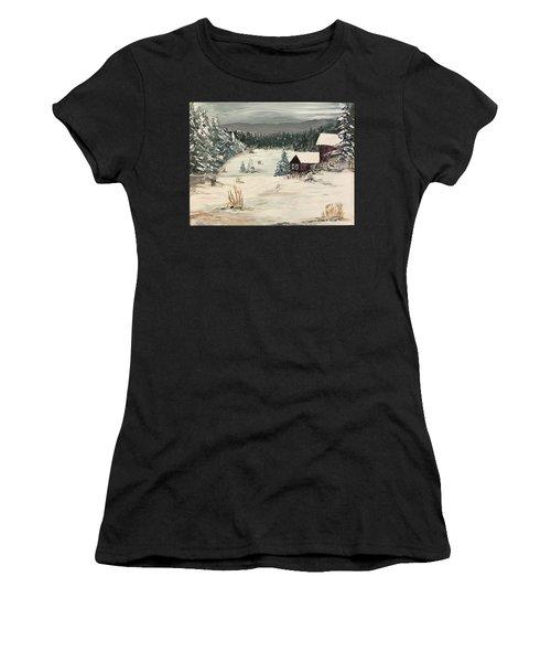 Weekend Getaway Women's T-Shirt