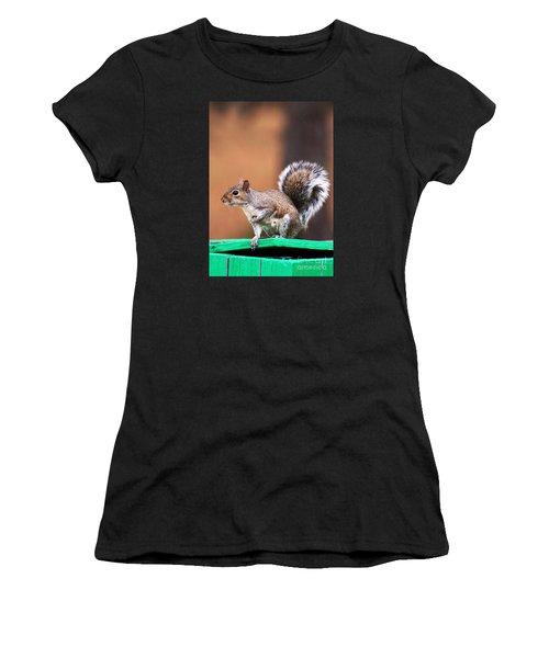 Well Fed Women's T-Shirt