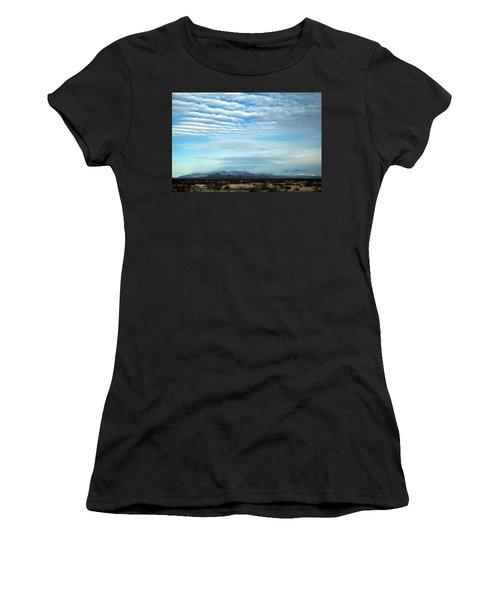West Texas Skyline #2 Women's T-Shirt