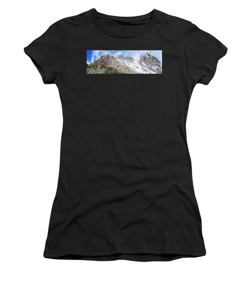 Western Breach Pano Women's T-Shirt
