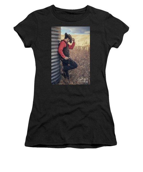 Western Dreams Women's T-Shirt