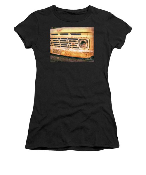 Westward Bound Women's T-Shirt