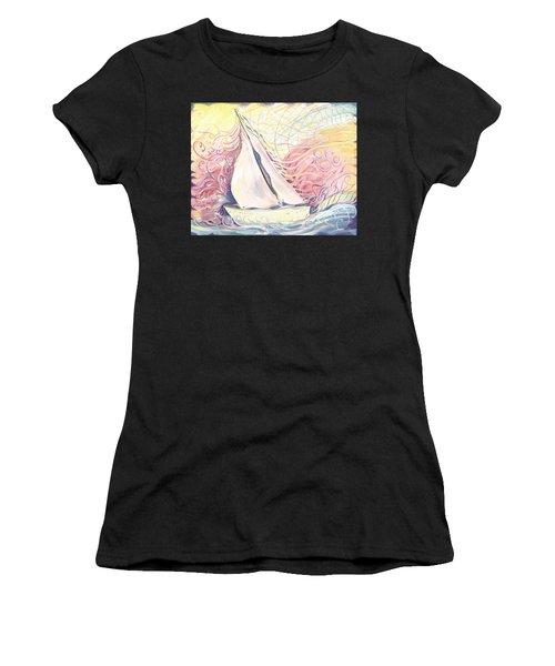 Weswater  Women's T-Shirt
