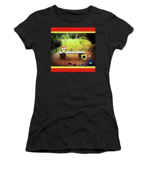 What If?... Women's T-Shirt