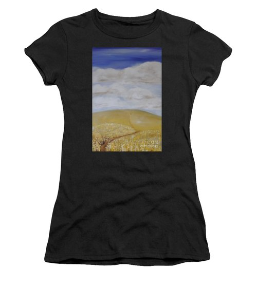 What Is Beyond? Women's T-Shirt