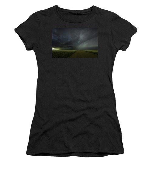 When Cells Collide Women's T-Shirt