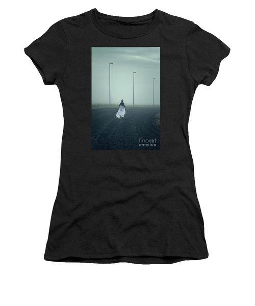 When My Heart Felt Volcanic Women's T-Shirt