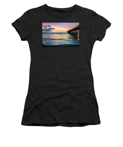 When The Tides Return Women's T-Shirt