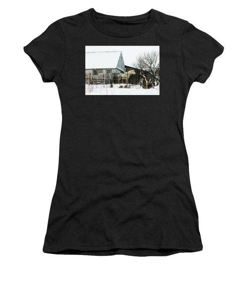 Where Is My Knight2 Women's T-Shirt