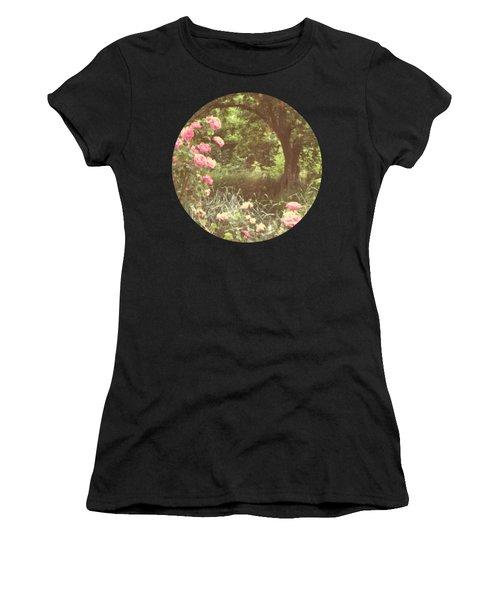 Where Our Dreams Take Us Women's T-Shirt