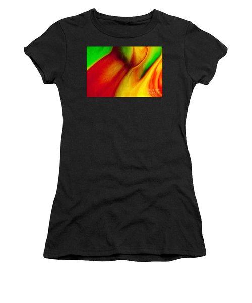 Where Time Stands Still Women's T-Shirt