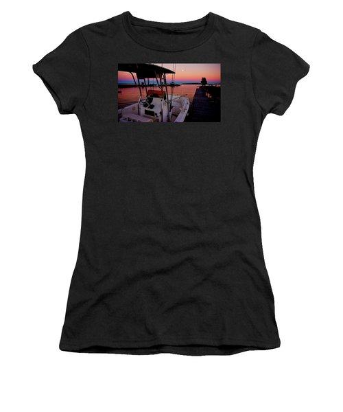 Whiskey Bay Women's T-Shirt