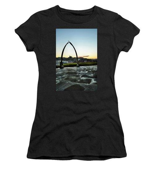Whitby Whalebone Frost Women's T-Shirt