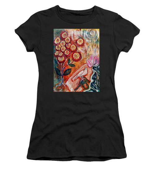 White Bird Women's T-Shirt