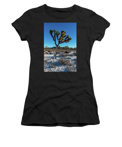 White Christmas 2016 Women's T-Shirt