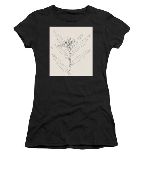 White Ginger Women's T-Shirt