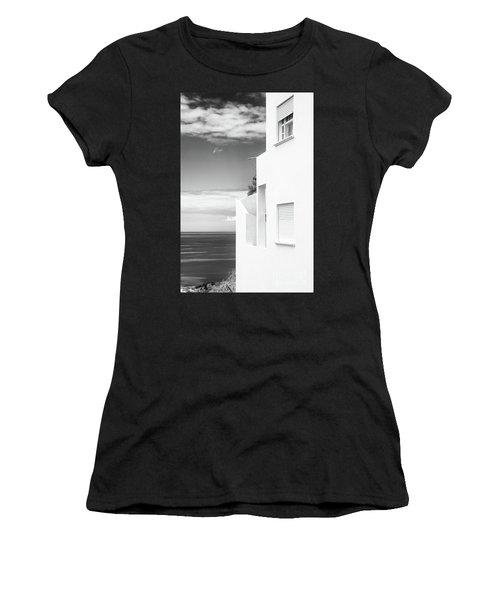 White House Ocean View Women's T-Shirt