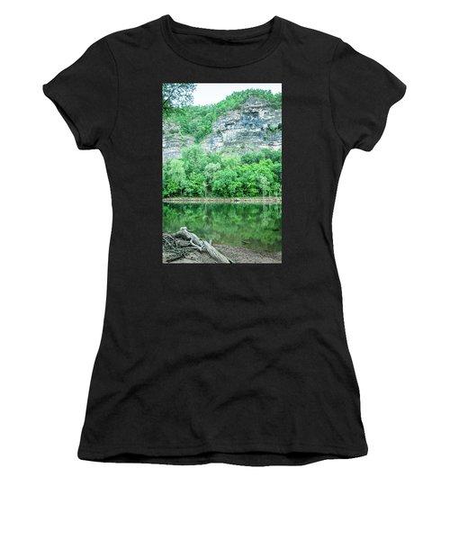 White River, Arkansas 4 Women's T-Shirt