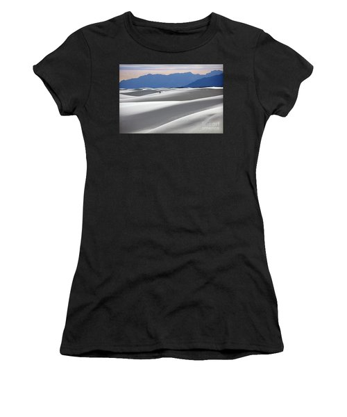 White Sands Hikers Women's T-Shirt