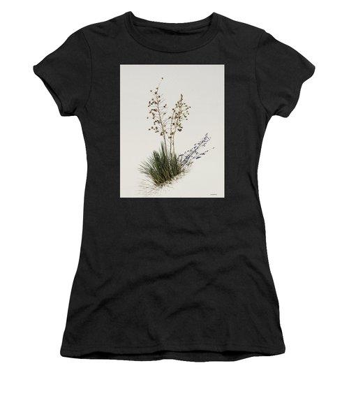 White Sands Yucca Women's T-Shirt