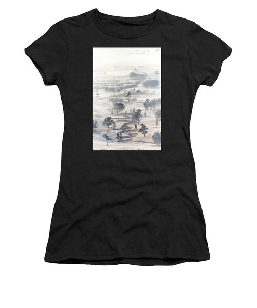 White Wash Women's T-Shirt