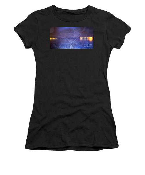 Whoosh Of Mosquitoes In The Night Women's T-Shirt