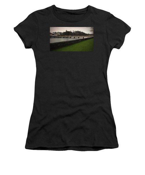 Wicklow Footbridge Women's T-Shirt
