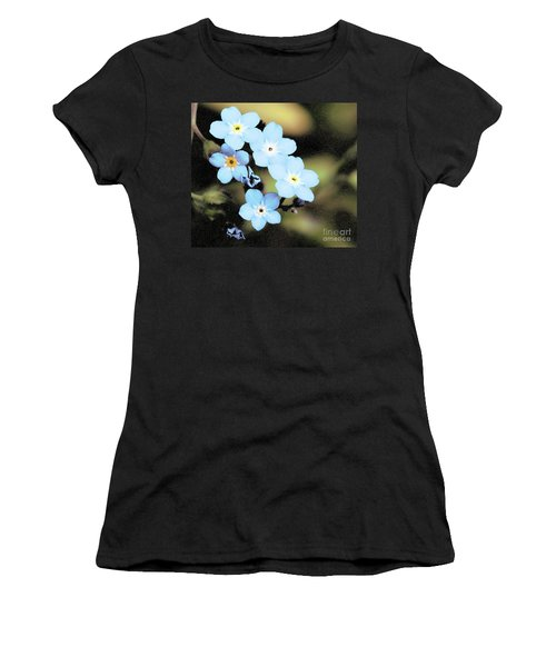Wild And Beautiful 6 Women's T-Shirt (Athletic Fit)