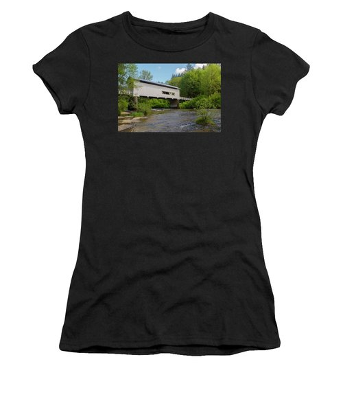 Wild Cat Bridge No. 2 Women's T-Shirt