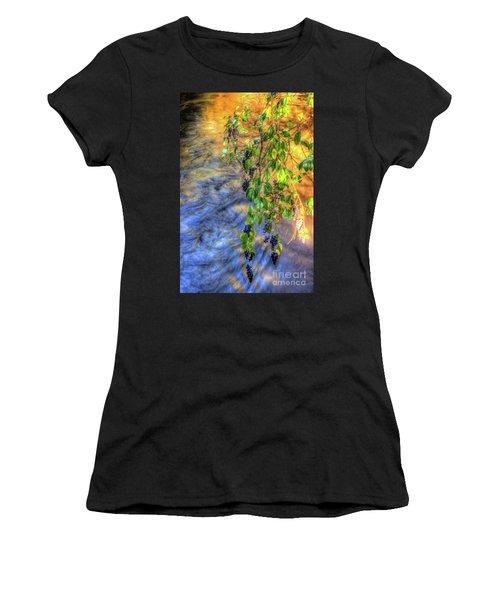 Wild Grapes Women's T-Shirt