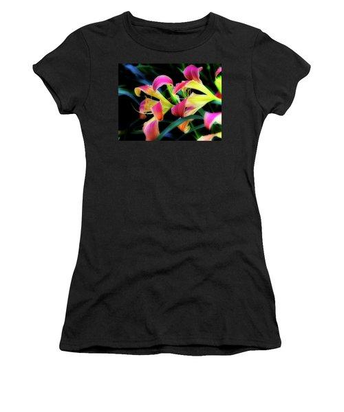 Wild Lily Women's T-Shirt