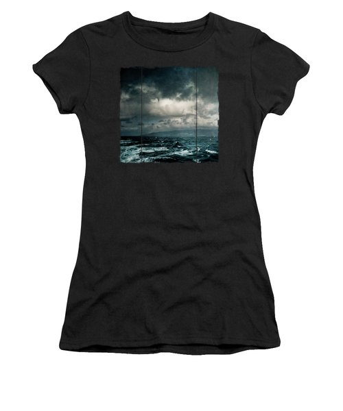 Wild Ocean Women's T-Shirt