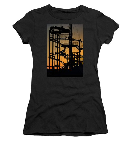 Wild Ride Women's T-Shirt