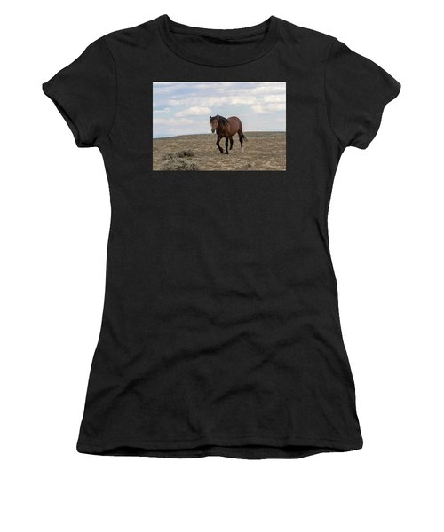 Wild Stallion Women's T-Shirt