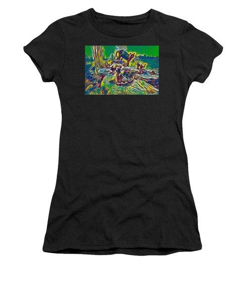 Wildcats Women's T-Shirt