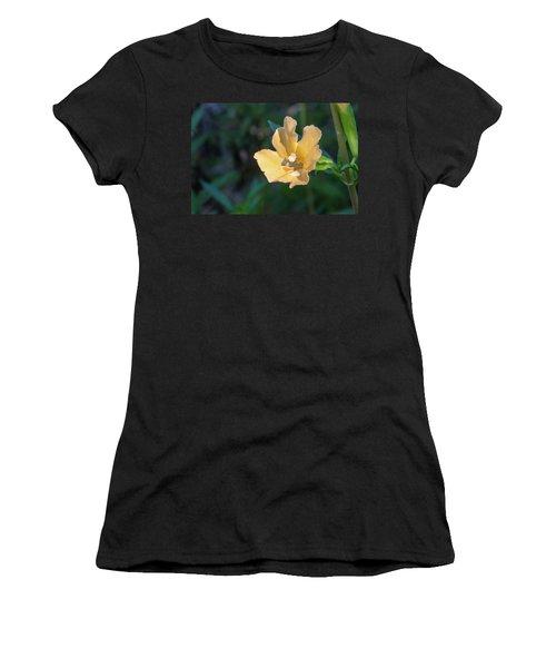 Wilderness Flower 2 Women's T-Shirt