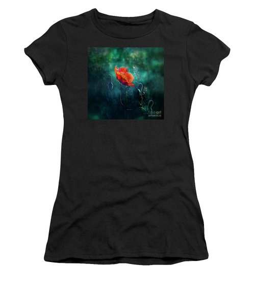 Wildest Dreams Women's T-Shirt (Athletic Fit)