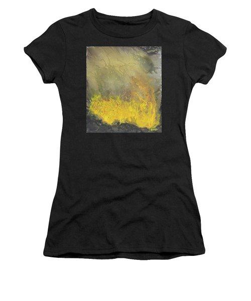 Wildfire Women's T-Shirt