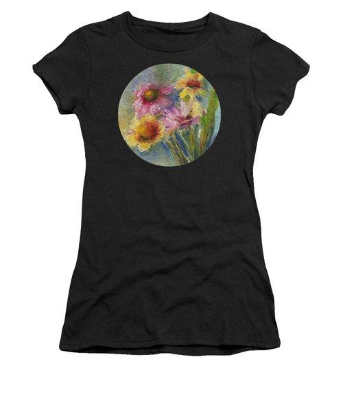 Wildflowers Women's T-Shirt