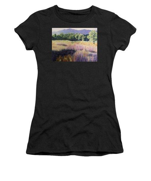 Willamette Meadow Women's T-Shirt