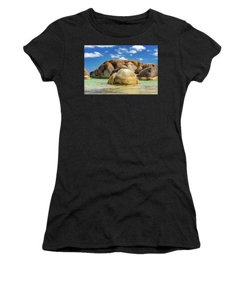 William Bay Women's T-Shirt
