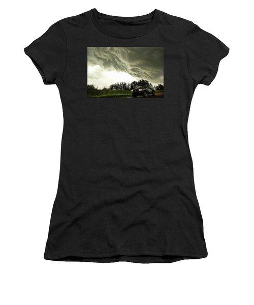 Willowbrook Beast Women's T-Shirt