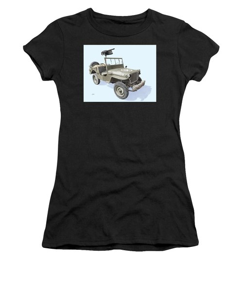 Willy Women's T-Shirt